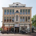 Wijdstraat 1, Gouda