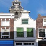 Wijdstraat 10, Gouda