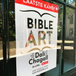 Bible Art verlengd tot 28 juli