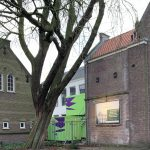 Start bouw project: de Schoolmeester