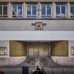 Lege spaarbank in Rotterdamse binnenstad wordt modern hotel met 108 kamers