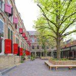WSHS Transformatie Gouda Hotel-restaurant